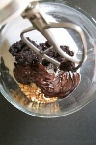 Boozy Chocolate Bon Bons | VanillaAndBean.com