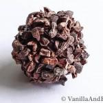 Boozy Chocolate Bon Bons