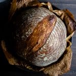 Emilie's Everyday Sourdough
