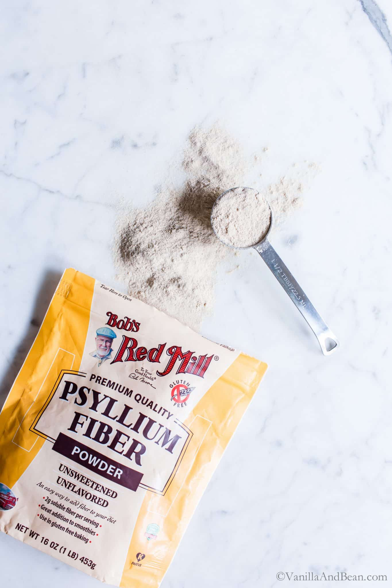Crispy on the outside, chewy on the inside, this is my go-to Gluten Free Pizza Crust. It's freezer friendly and absolutely delicious! #glutenfreepizzaDough #BobsRedMill (ad)