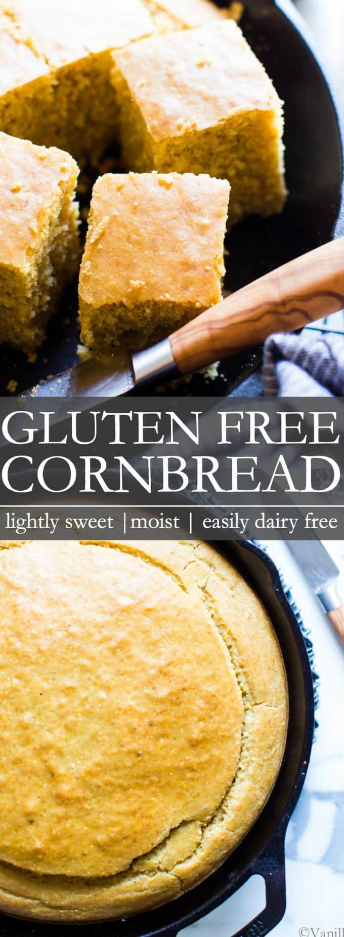 gf cornbread recipe